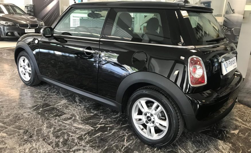 MINI One (55kw – neopatentati)
