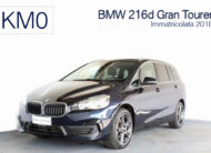 BMW 216d Gran Tourer Advantage