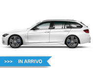 BMW 316d Touring Msport