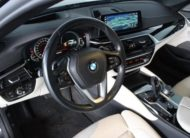 BMW 520d Touring Luxury